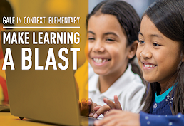 make learning a blast