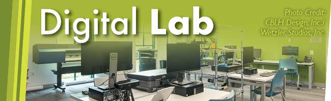 Digital Lab image