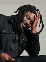 Jason Reynolds photo