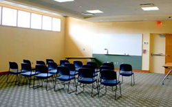 Highland Library Community Room