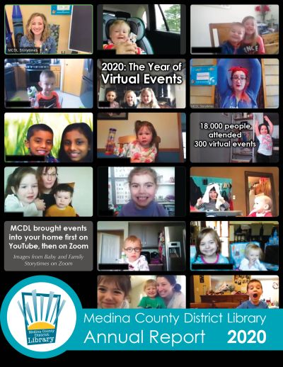 MCDL annual report