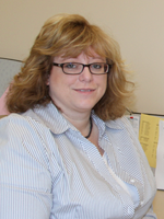 Kelly Kroll, Business Manager/Fiscal Officer