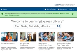 Learning Library Exp
