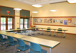 Lodi Community Room