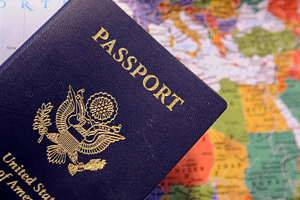 get a passport at MCDL